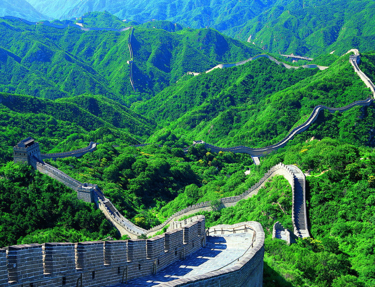 an introduction to the country of china A business and social guide to china and chinese culture, society, language,  etiquette, customs, manners and protocol for anyone travelling or doing business .